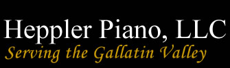 Heppler Piano, LLC